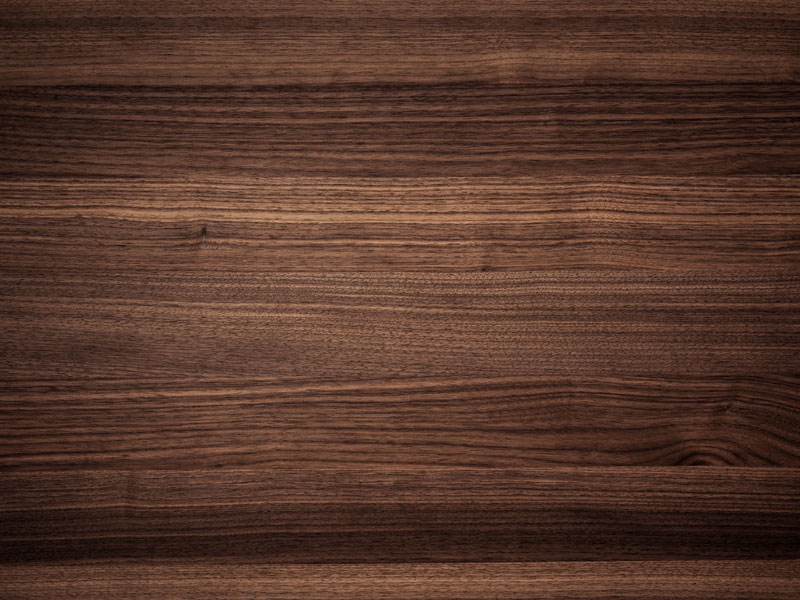 Walnut wood for manufacturing wooden watches