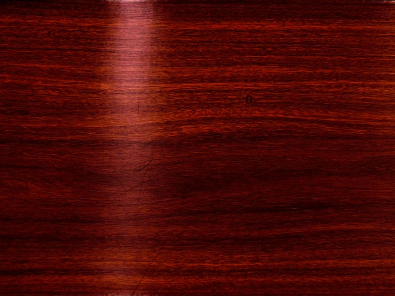 rosewood for wooden watch production