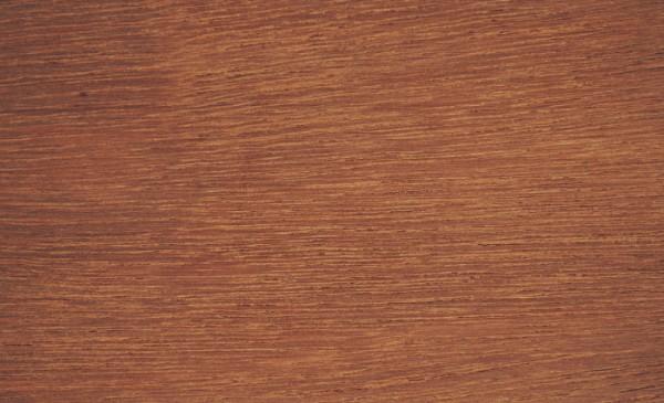 reddish-brown karri wood