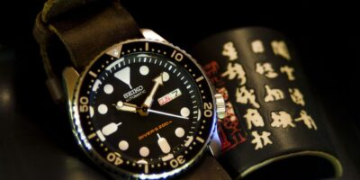best japanese watch brands