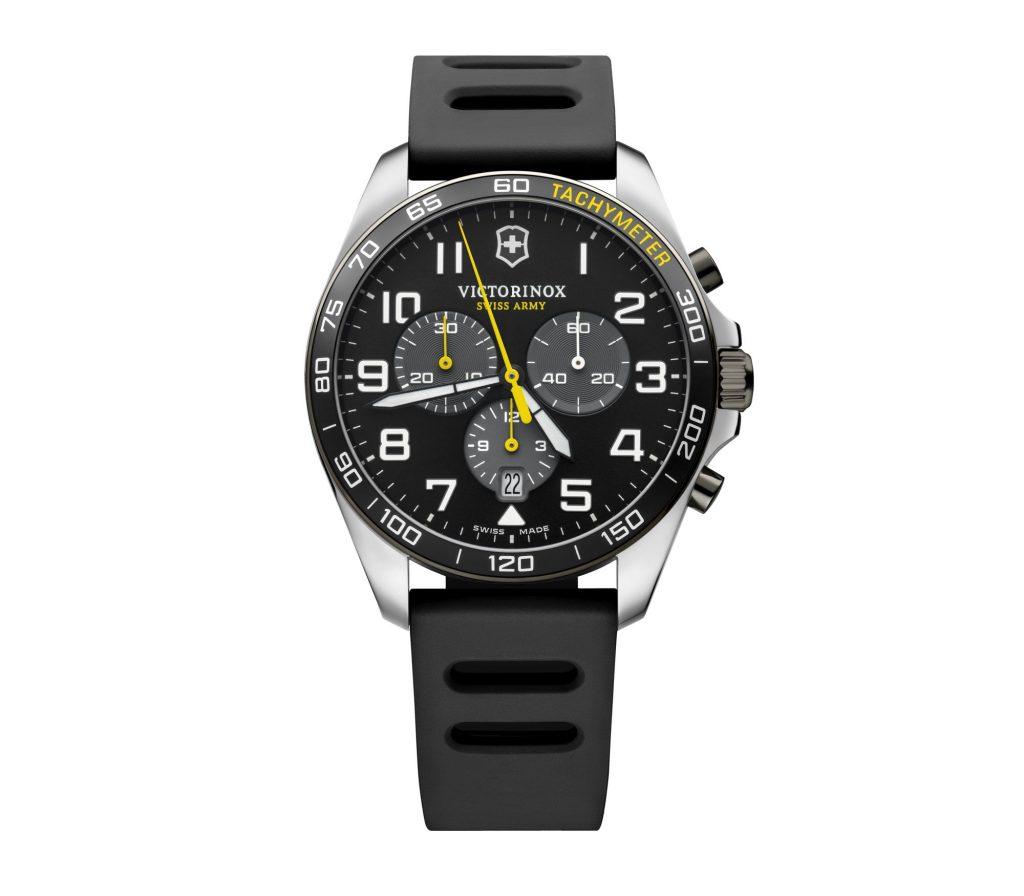 Nice-looking Victorinox watch