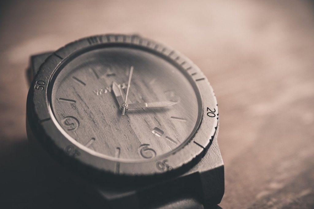 best looking wooden watch