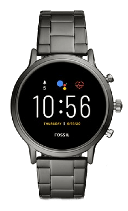is fossil a good watch brand
