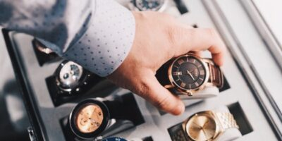 Types of watches