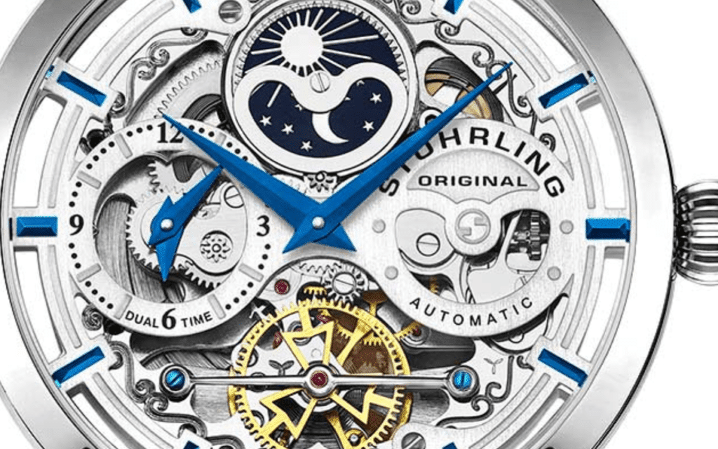 are stuhrling watches good