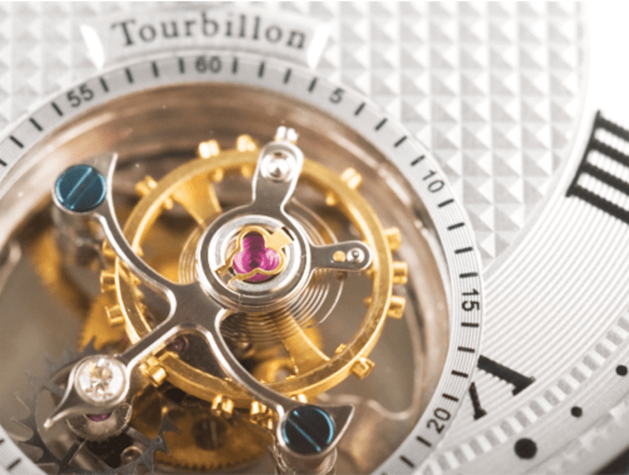 affordable tourbillon watches
