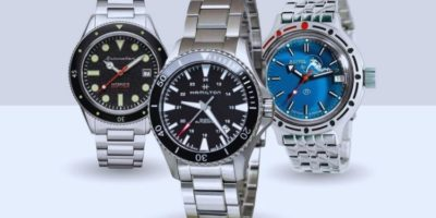 40mm dive watch