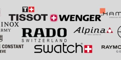 affordable swiss watch brands