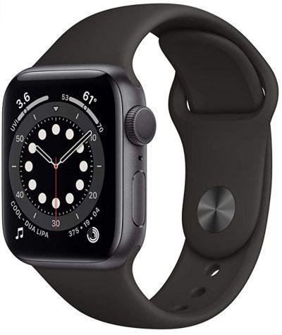 Apple Watch 6 for surfing sport
