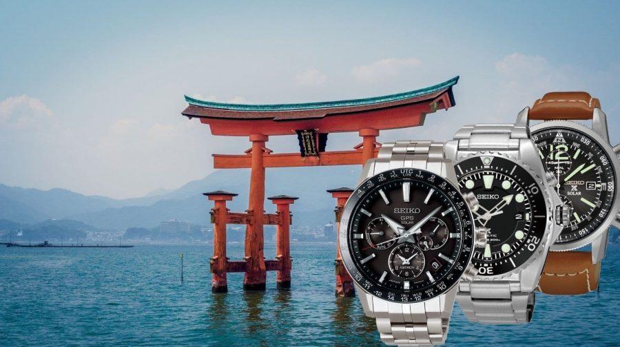 Seiko watch review