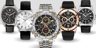 Best Bulova watches for men