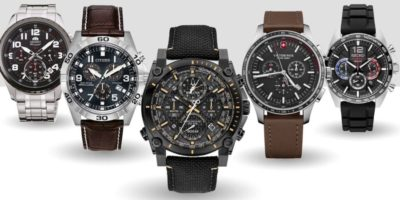 best chronograph watches under 500