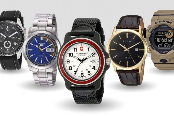 best men's watches under 100
