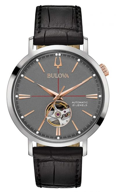 one of the top automatic wristwatches under $500