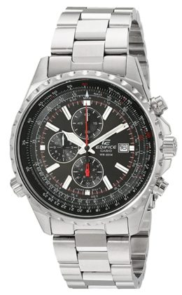 Racing-inspired chronograph watch under $500