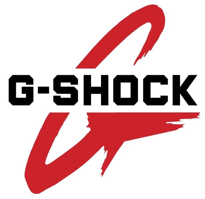 g-shock military watch brands