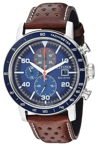 best Citizen watches from Brycen collection
