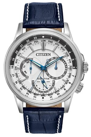 One of the best Citizen watches with luxurious dial