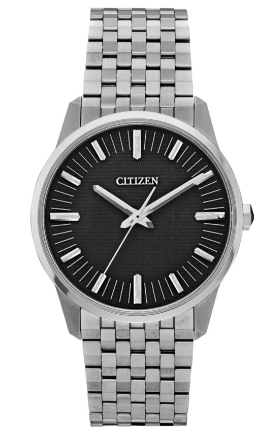 Citizen high-accuracy quartz Caliber 0100