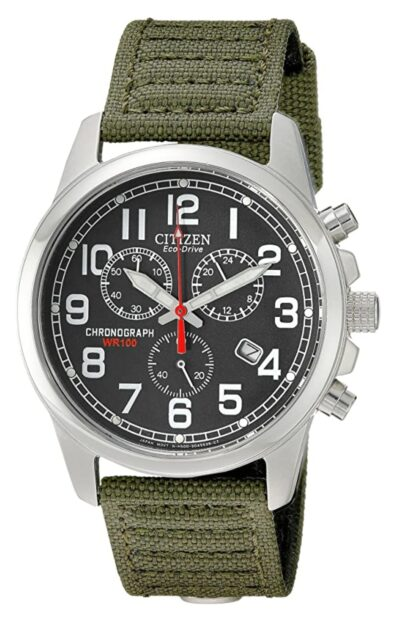 the best Citizen watches from Corso collection