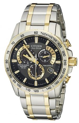 Citizen watch review on PCAT line