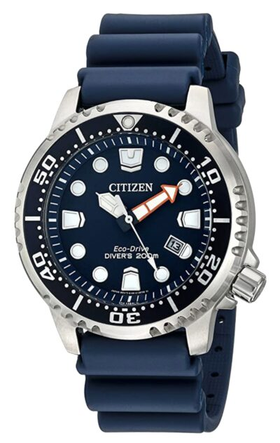 Professional Citizen tool timepiece