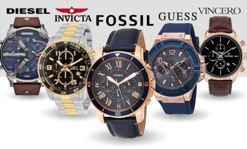 Fashion watch brands