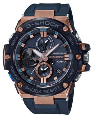 one of the best big face watches from G-Shock