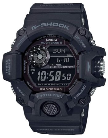 One of the best hunting watches from Casio