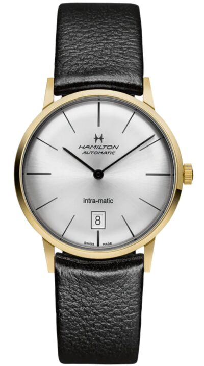 Classic American vintage style watch
