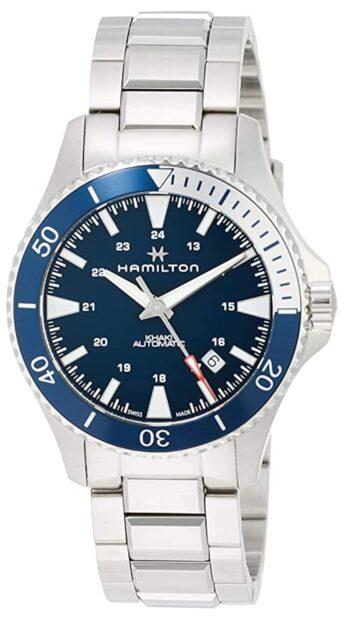 best dive watches under $500 from Hamilton