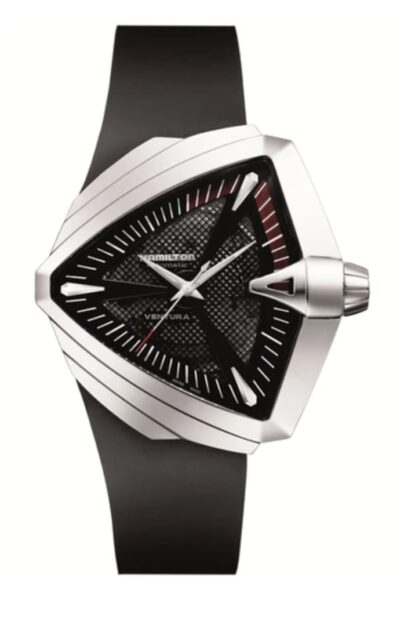 Triangular Ventura watch