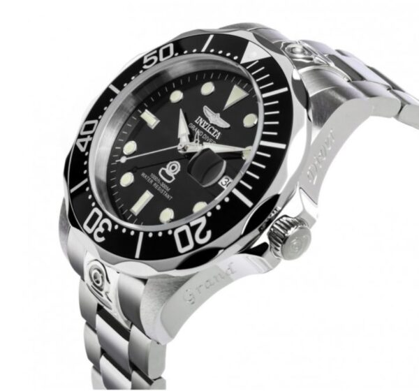 Invicta piece resembling Rolex