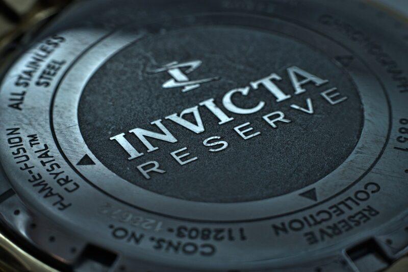 Invicta materials