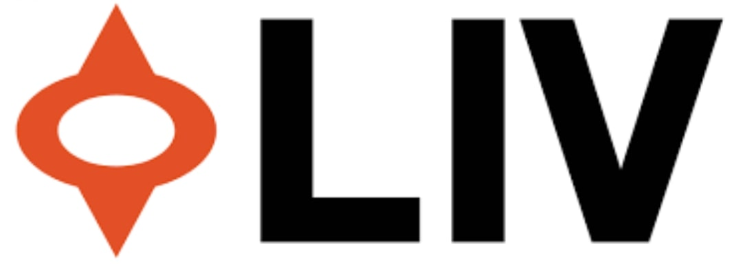 LIV watches logo