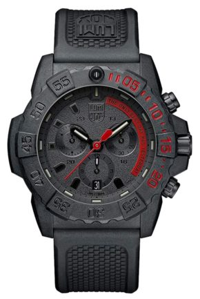 Luminox among the best chronograph watches under 500