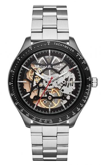 The best skeleton watches from fashion brands