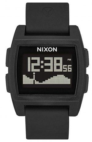 Simpler digital surf piece from Nixon