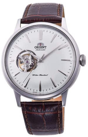 A dress watch with an open cut for classy outfit