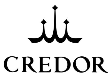 Seiko Credor logo