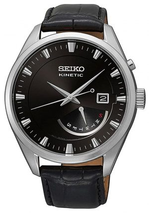 One of the best Kinetic watches from Seiko