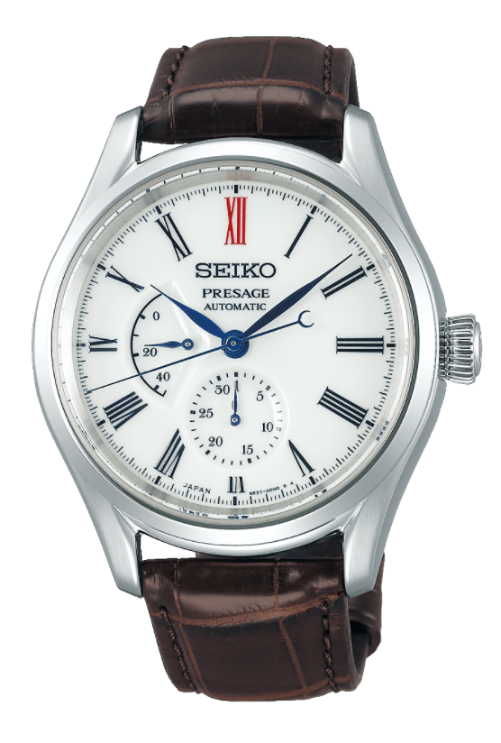 Seiko watch review on Presage collection