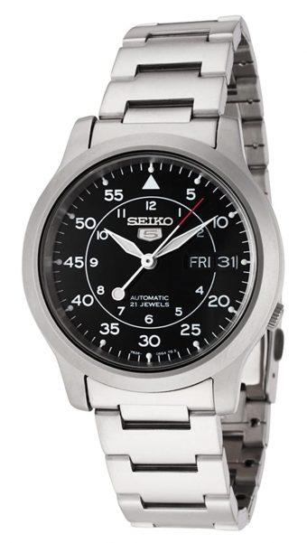 Classic Seiko piece for everyday wear