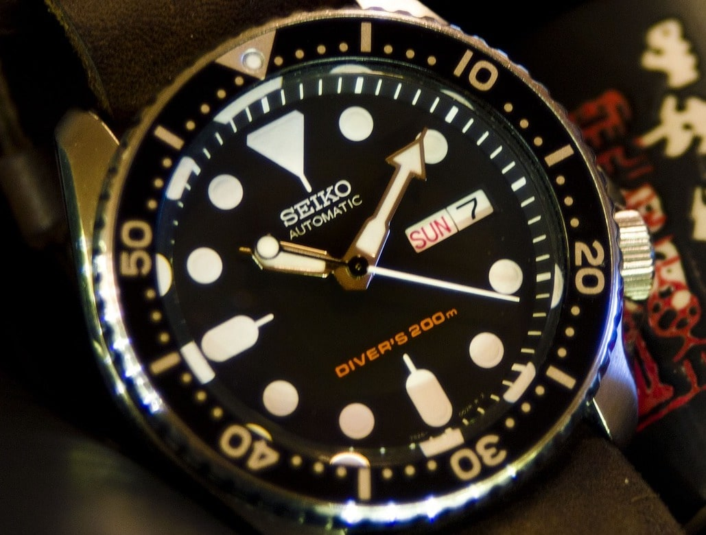 are seiko watches good seiko watch review