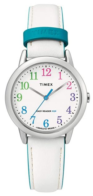 Timex watch among the best watches for nurses