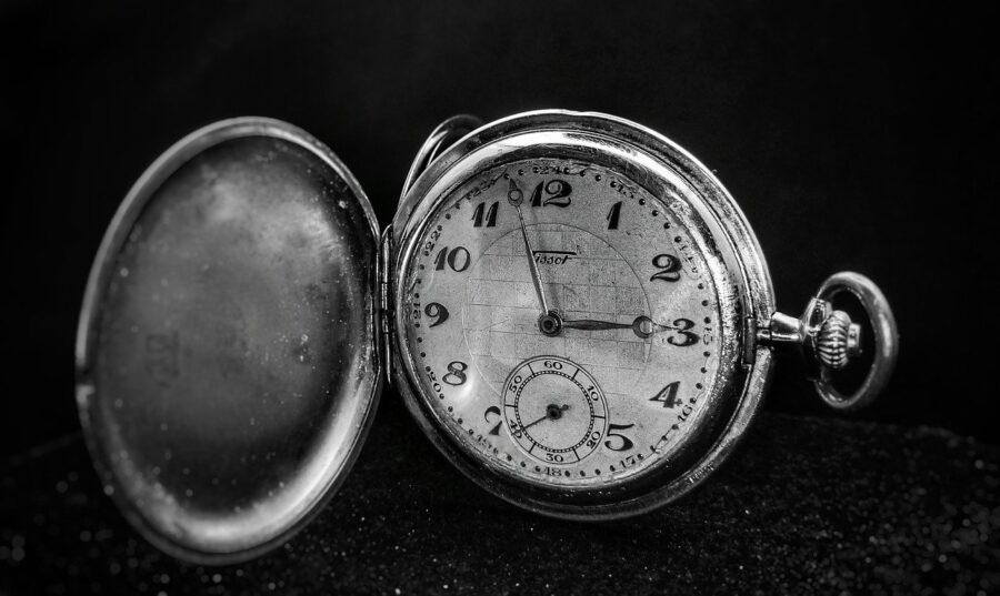 Tissot Historic watch