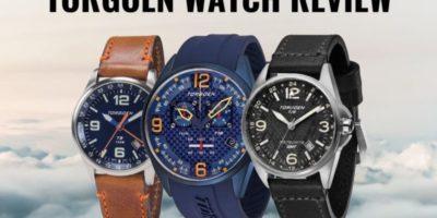 Torgoen watch review