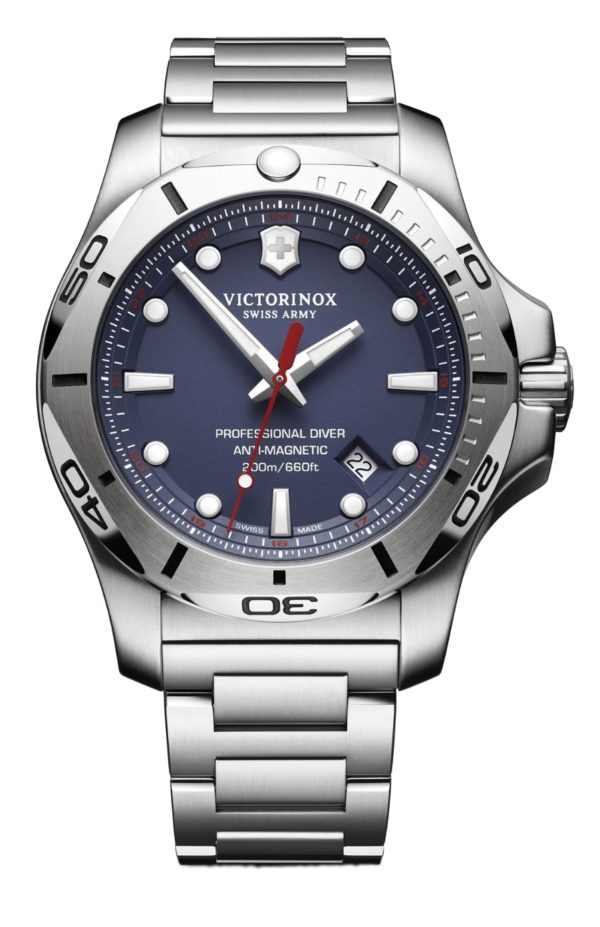 Victorinox Swiss military dive watch