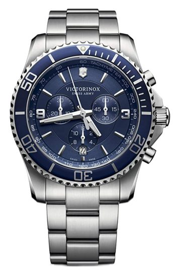 Victorinox among the best Swiss watches under $500