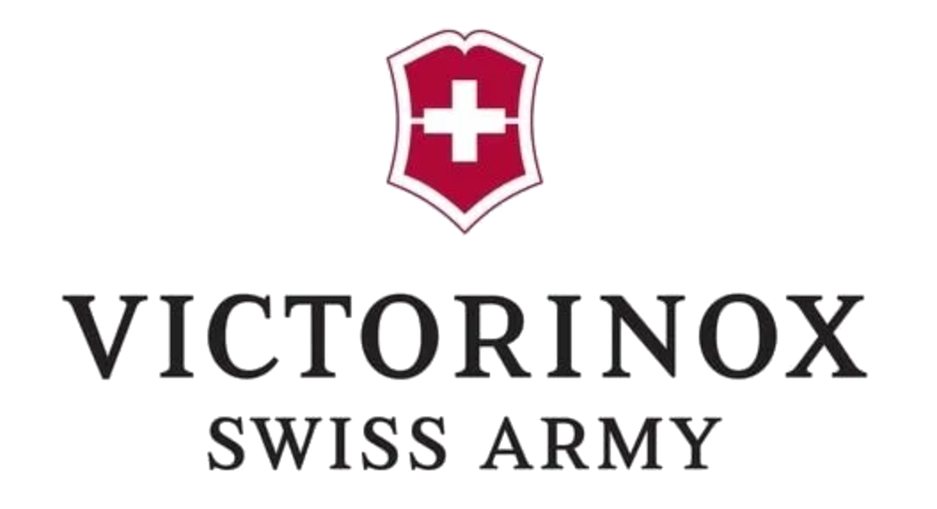 Victorinox watch brand logo